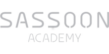 Sassoon Academy logo resized